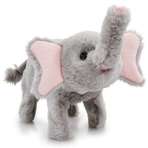 Happy Pets Stroll Along Baby Elephant