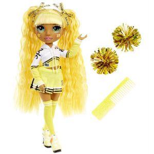 Rainbow high Rainbow High Cheer Doll - Sunn
