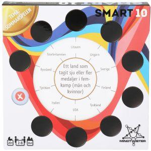 Peliko Smart10 frågekort OS