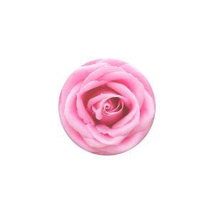 POPSOCKETS Rose All Day Avtagbart Grip med Ställfunktion