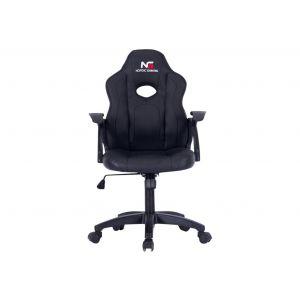 Nordic Gaming Little Warrior junior chair svart
