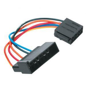 HAMA Adapter ISO Ford