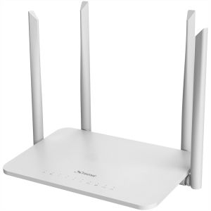 Strong Dualband Wifi-router 1200Mbit