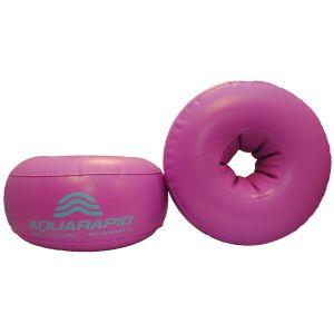 Aquarapid Aquaring armband -30 kg Purple