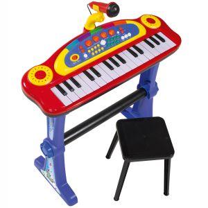 Standing Keyboard
