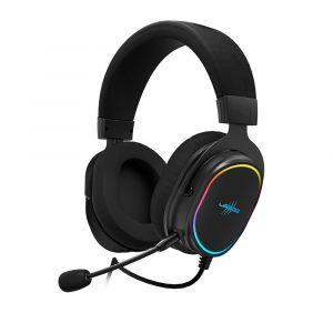 URAGE Headset Gaming SoundZ 800 7.1 Svart