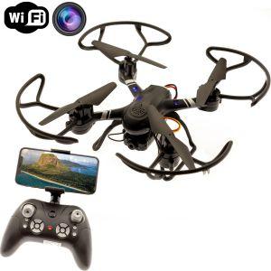 Gear4Play Thunder Drone Wifi