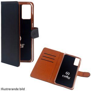 Wallet Case Galaxy S21 Svart