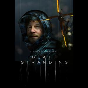 Death Stranding PC-download