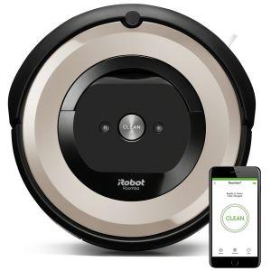 iRobot iRobot Roomba E5 5152 Robotdammsugare