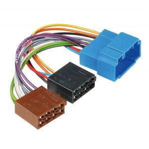HAMA Adapter ISO Fiat/Honda/Opel/Nissan/Suzuki