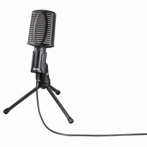 HAMA Mikrofon Allround USB Svart