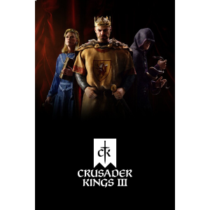 Crusader Kings III PC-download