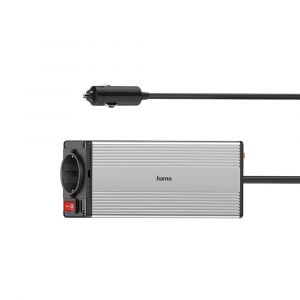 HAMA Power Car DC/AC Inverter 150W