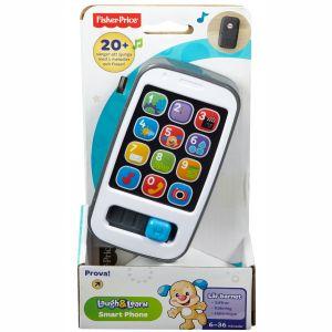 Fisher Price Smart Phone SE