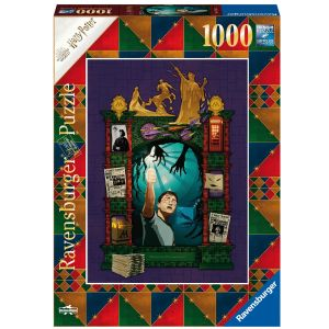 Ravensburger Pussel Harry Potter and the Or