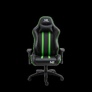 Nordic Gaming Carbon Gaming Chair Grön