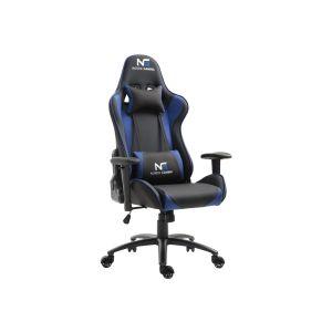 Nordic Gaming Teen Racer Chair Blå
