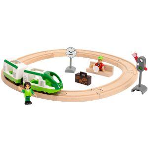 33847 Circle Train Set