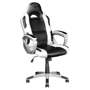 Trust GXT 705W Ryon Gaming chair Wh