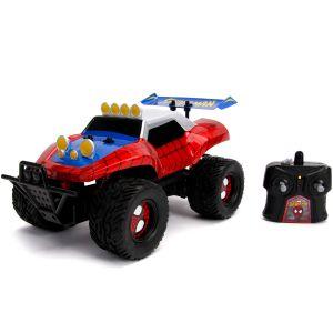 Jada Toys Marvel Spider-Man RC Buggy 1:1