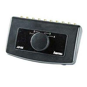 HAMA Audio Switch AP-04