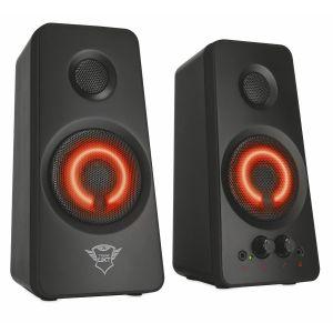 Trust GXT 608 LED 2.0 Gaming Speaker