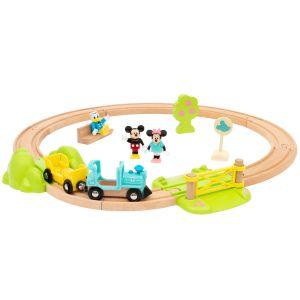 32277 Mickey Mouse Train Set