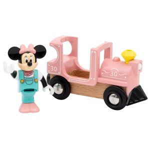 32288 Mickey Mouse & Engine