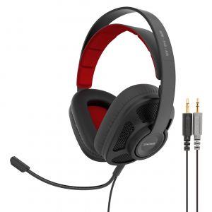KOSS Headset GMR545 AIR Svart