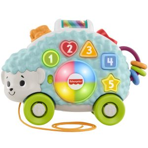 Fisher Price Linkimals Happy Shapes Hedgeho