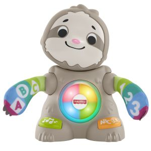 Fisher Price Linkimals Smooth Moves Sloth S