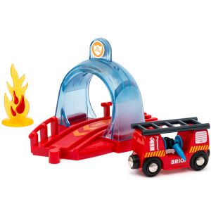 33976 Rescue Action Tunnel Kit Smart Tech So.
