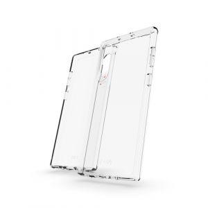 Gear4 Gear4 D3O Crystal Palace Samsung Galaxy Note 10 + Clear