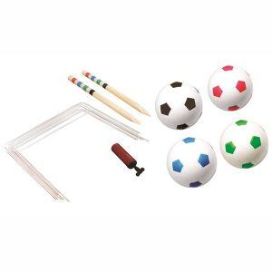 Spring Summer Football Croquet