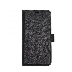ONSALA COLLECTION Mobilfodral Skinn Svart iPhone 11