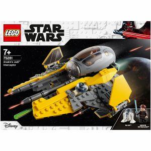 LEGO Star Wars - Anakin's Jedi Inte