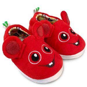 Bobbo Red Slipper S22