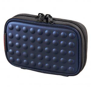 HAMA GPS Väska Dots Blå