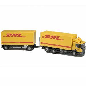 EMEK Scania Bil & Släp DHL