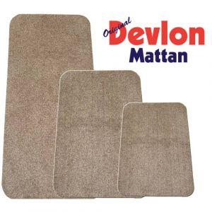 Devlon Matta 75X100 cm Beige