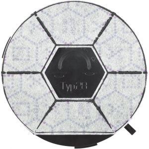 WPRO Kolfilter Universal CHF28/1