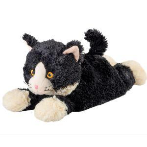 Warmies Liggande Katt