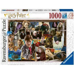 Ravensburger Pussel Harry Potter Voldemort