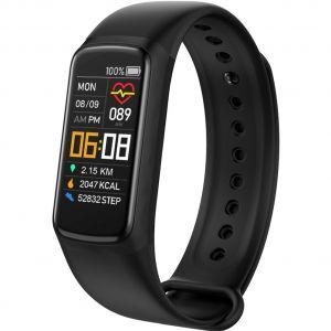 Denver Bluetooth fitnessband with HR/