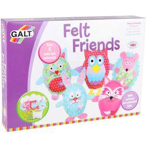 Galt Filt-vänner