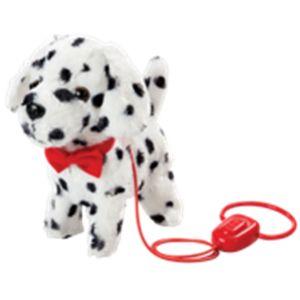 Walk Along Puppy - Dalmatian