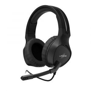 URAGE Headset Gaming SoundZ 300 Svart