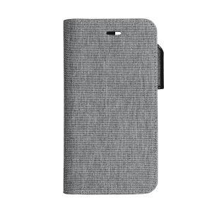 ONSALA COLLECTION Mobilfodral Textil Grå iPhone X/Xs