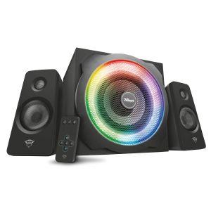Trust GXT 629 Tytan 2.1 RGB Speakers
